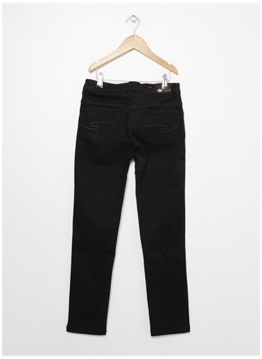 Lee Cooper Lee Cooper Siyah Erkek Çocuk Denim Pantolon Siyah